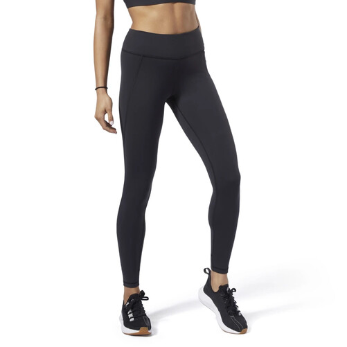 Reebok Women's Lux Tight 2.0 - Black