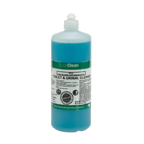 Toilet & Urinal Cleaner Pop Top w/ Label 1ltr