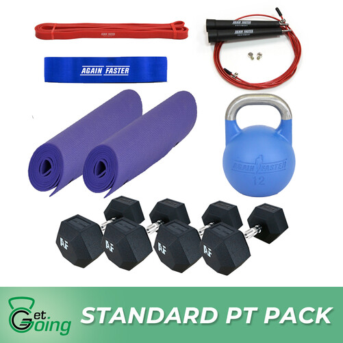 GetGoing PT Pack
